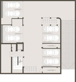 Garage Domus Europa - Domus Officina