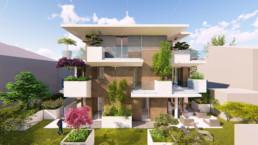 Residenza di lusso Domus Europa Fano (AN) - Appartamento 5