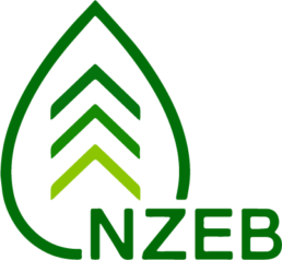 logo nzeb - residenza di lusso ancona Domus Passetto