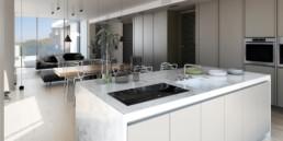 Domus Passetto: NZEB Building - Immobili di prestigio Marche Domus Officina