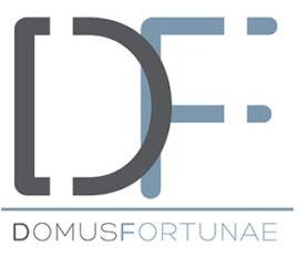 Logo Domus Fortunae