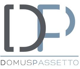 Logo Domus Passetto - Residenze di pregio Ancona