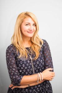 Francesca Chirivì responsabile Marketing e Comunicazione di Domus Officina