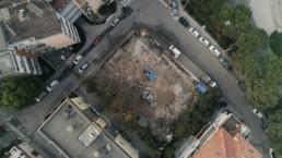 demolizione edificio passetto ancona