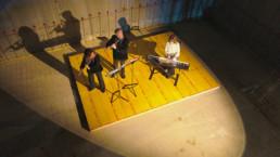 Concerto quarta dimensione Piano -1 classic music - Domus Passetto Ancona