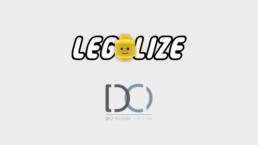 Domus Officina e Legolize - Collaborazione