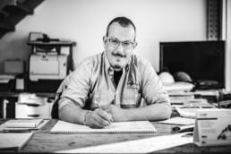 Diego Zeppa Earth System Impianti immobile di lusso domus passetto ancona